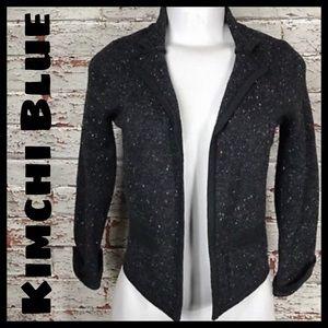Urban Outfitters Kimchi Blue Cardigan Blazer